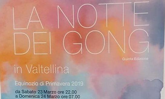 La notte dei gong 2019